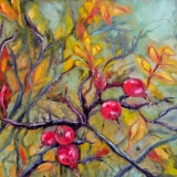 autumnrosehips