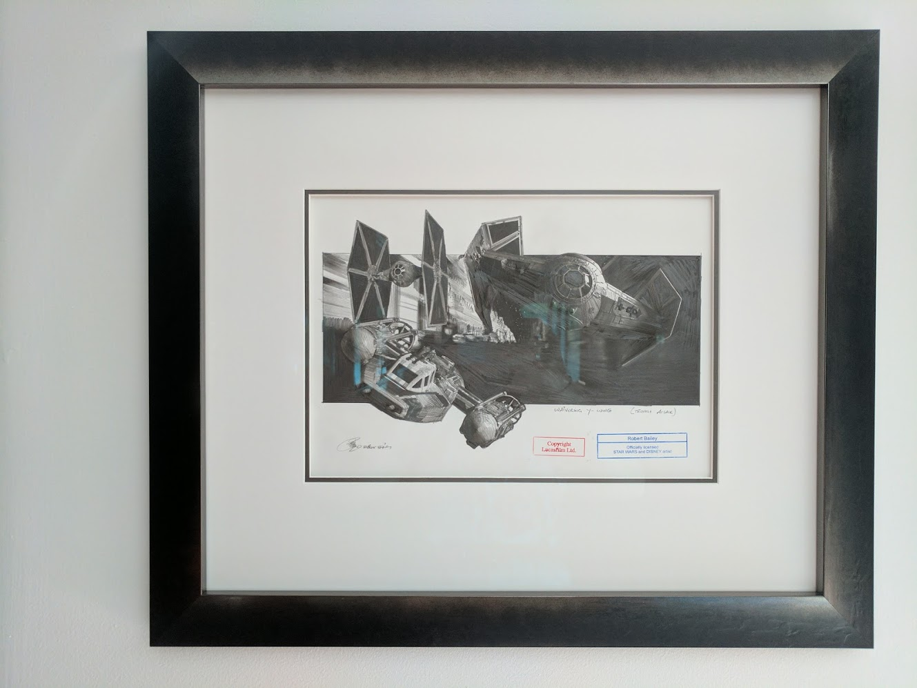 customframing-starwars-robertbailey