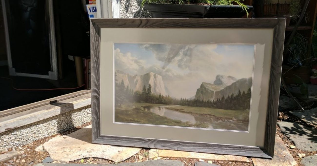 custom-framing-landscape
